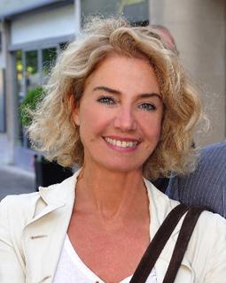 Géraldine Albers