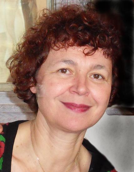 Caroline Bourgine