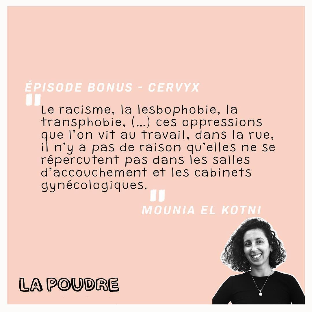 Mounia El Kotni