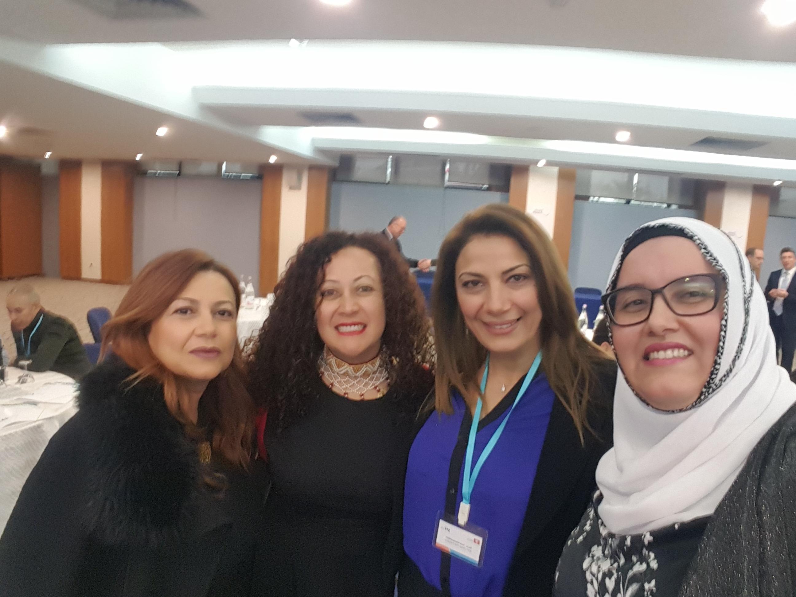 Jamila Labiedh