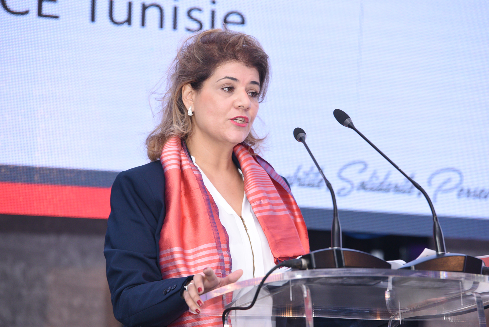 Zahra Ben Nasr