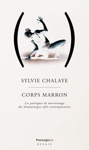 Sylvie Chalaye