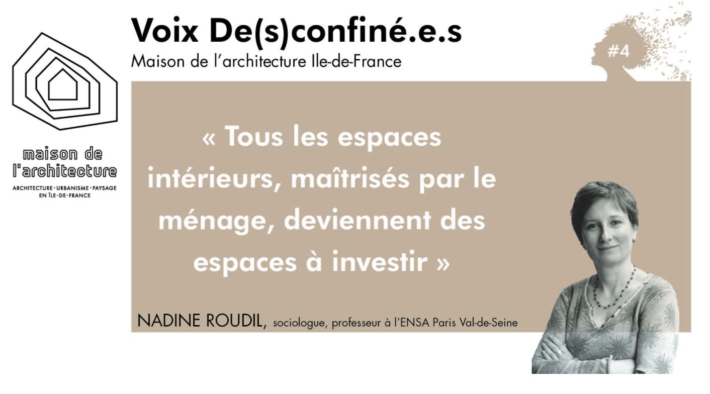 Nadine Roudil