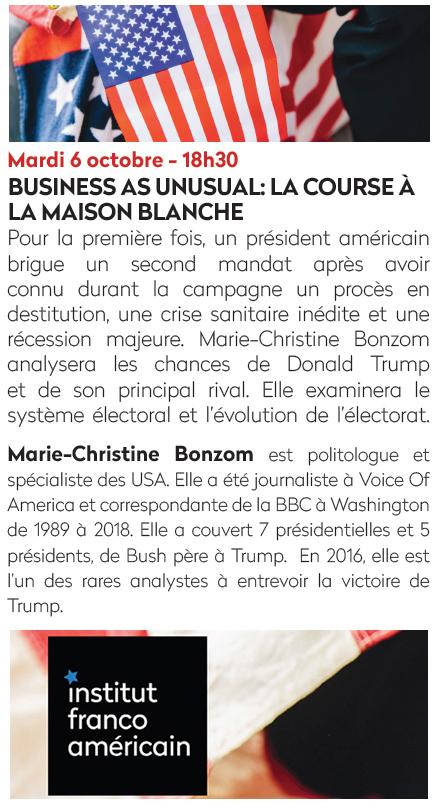 Marie-christine Bonzom