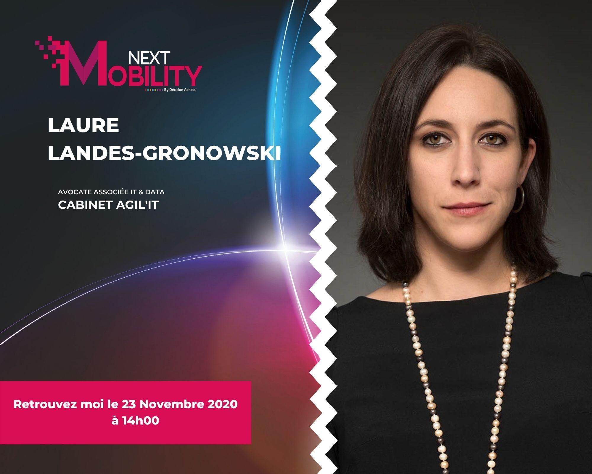 Laure Landes Gronowski