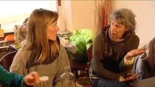 Prioriterre Agroécologie et femmes dans les hautes Alpes