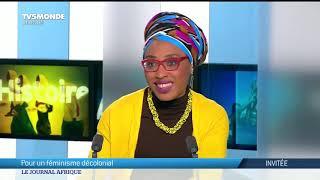L'Invité du Mag : Rose NDengué, pour un féminisme décolonial
