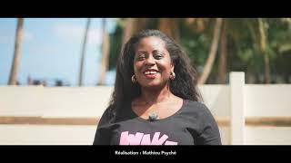 AUDREY POMIER FLOBINUS : une histoire atypique et inspirante de Martinique (sous titrage français)