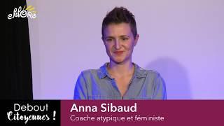 Anna Sibaud - Debout Citoyennes 2018 - Eklore