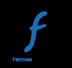 Logo Association Femmes Ingénieures